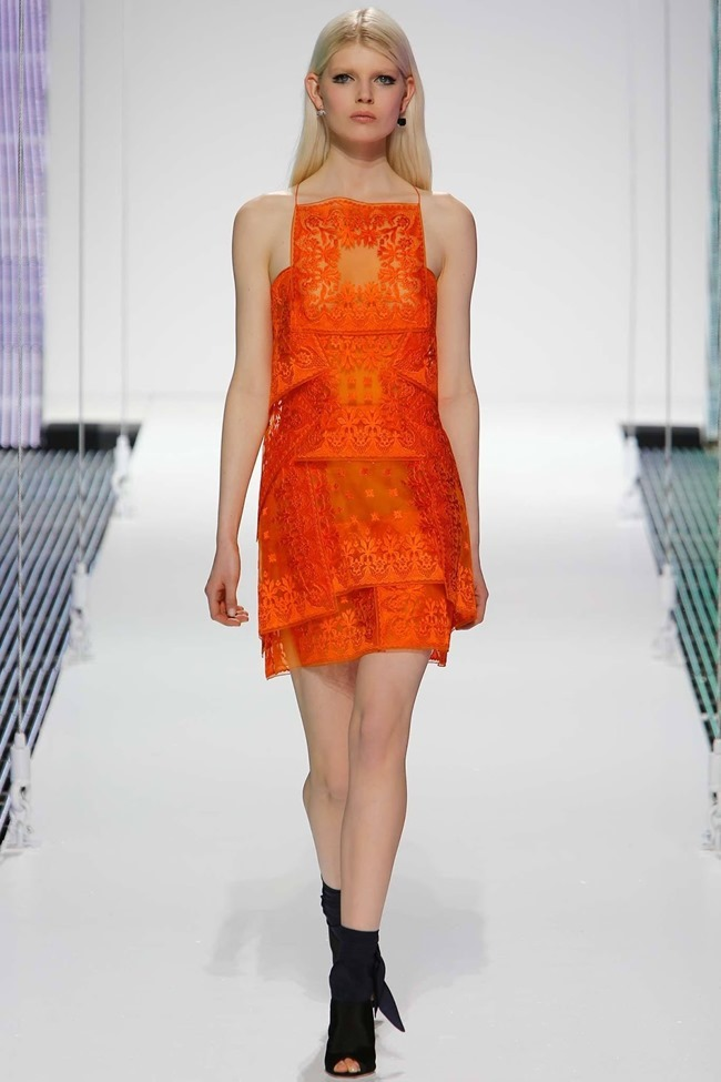 COLLECTION Christian Dior Resort 2015. www.imageamplified.com, Image Amplified (50)