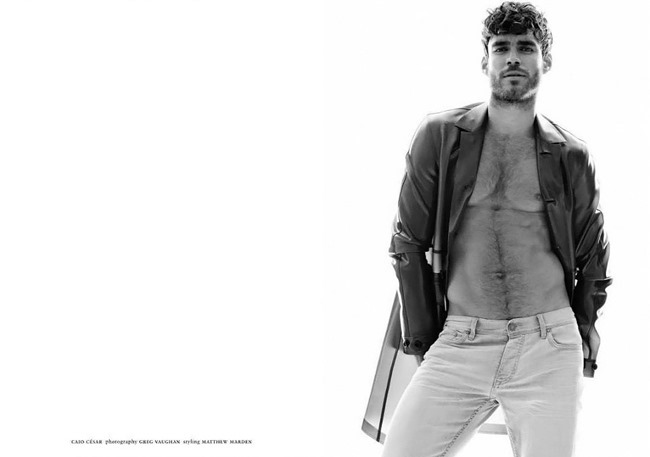 MADE IN BRAZIL Caio Cesar by Greg Vaughan. Matthew Marden, Spring 2014, www.imageamplified.com, Image Amplified (6)
