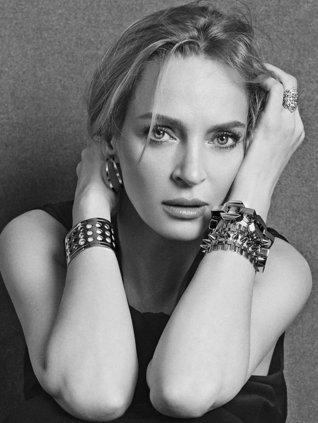 THE EDIT MAGAZINE Uma Thurman by Giampaolo Sgura, March 2014, www.imageamplified.com, Image Amplified (5)