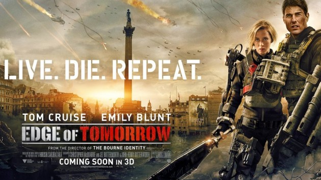 UPCOMING MOVIE PREMIERES Edge of Tomorrow UK Premiere in London, May 28th 2014, www.imageamplified.com, Image Amplified
