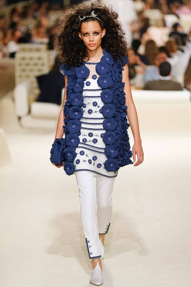 COLLECTION Chanel Cruise 2015 Dubai. www.imageamplified.com, Image Amplified (2)