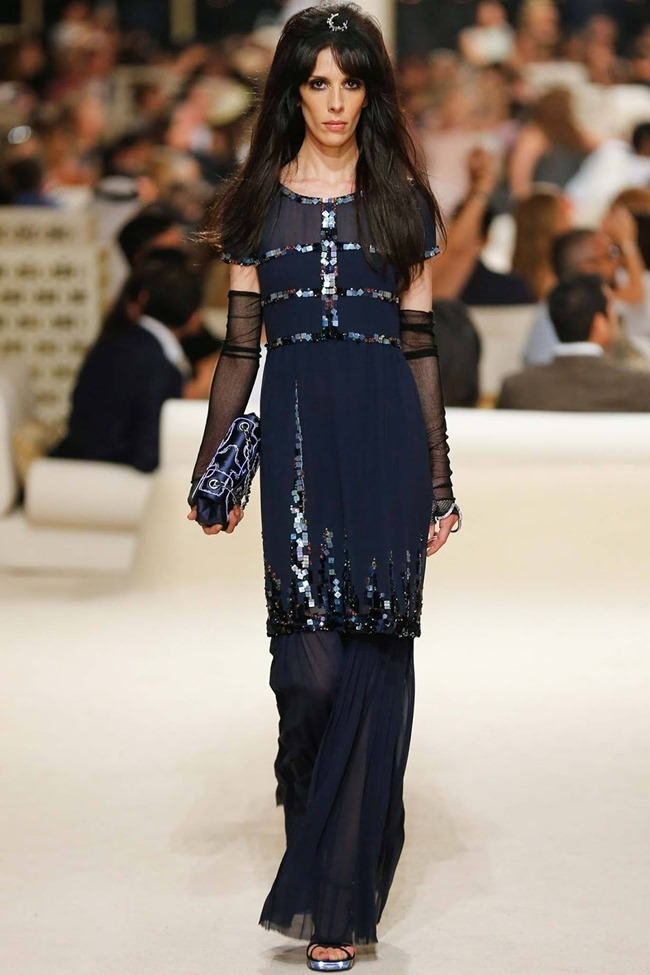 COLLECTION Chanel Cruise 2015 Dubai. www.imageamplified.com, Image Amplified (18)
