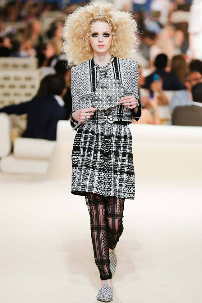 COLLECTION Chanel Cruise 2015 Dubai. www.imageamplified.com, Image Amplified (20)