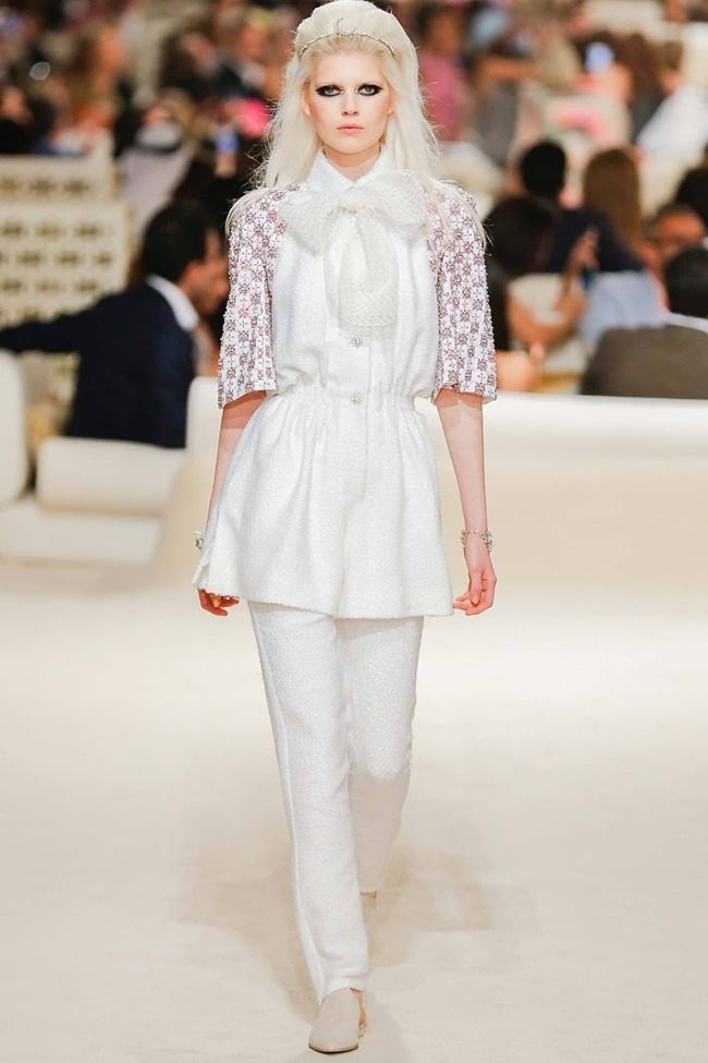 COLLECTION Chanel Cruise 2015 Dubai. www.imageamplified.com, Image Amplified (22)