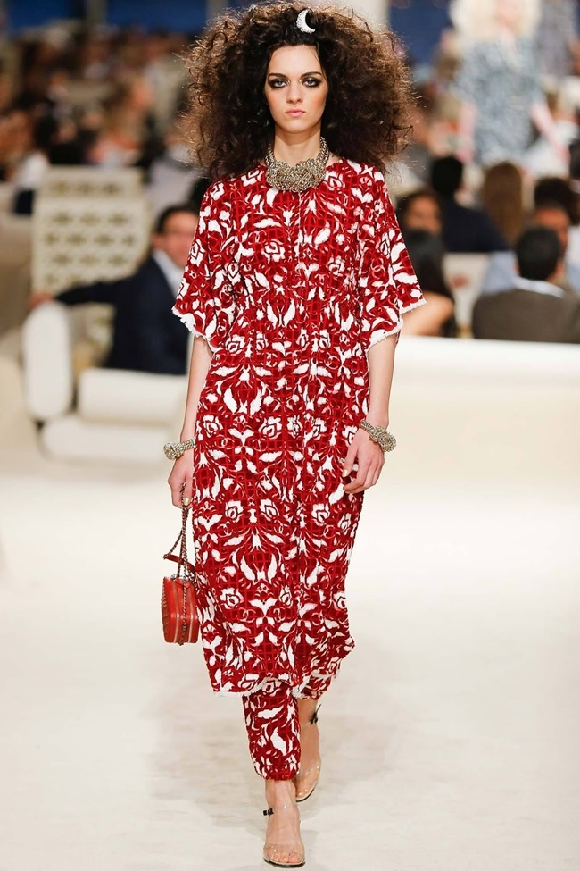 COLLECTION Chanel Cruise 2015 Dubai. www.imageamplified.com, Image Amplified (28)