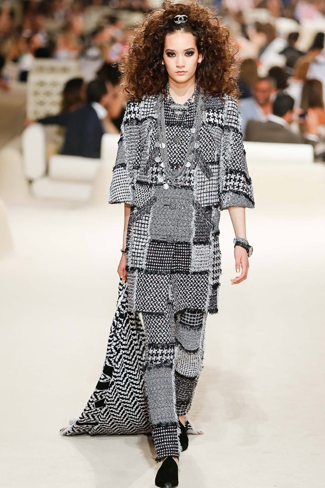 COLLECTION Chanel Cruise 2015 Dubai. www.imageamplified.com, Image Amplified (31)