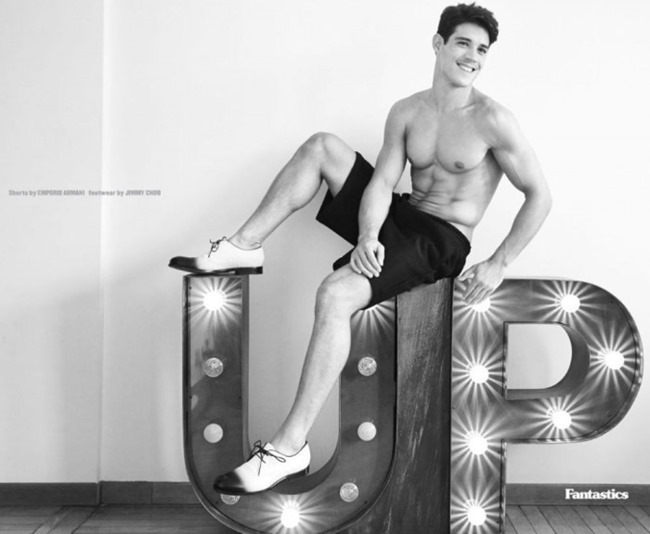 FANTASTICSMAG Carlos Freire by Paolo Musa. Spring 2014, www.imageamplified.com, Image Amplified (14)