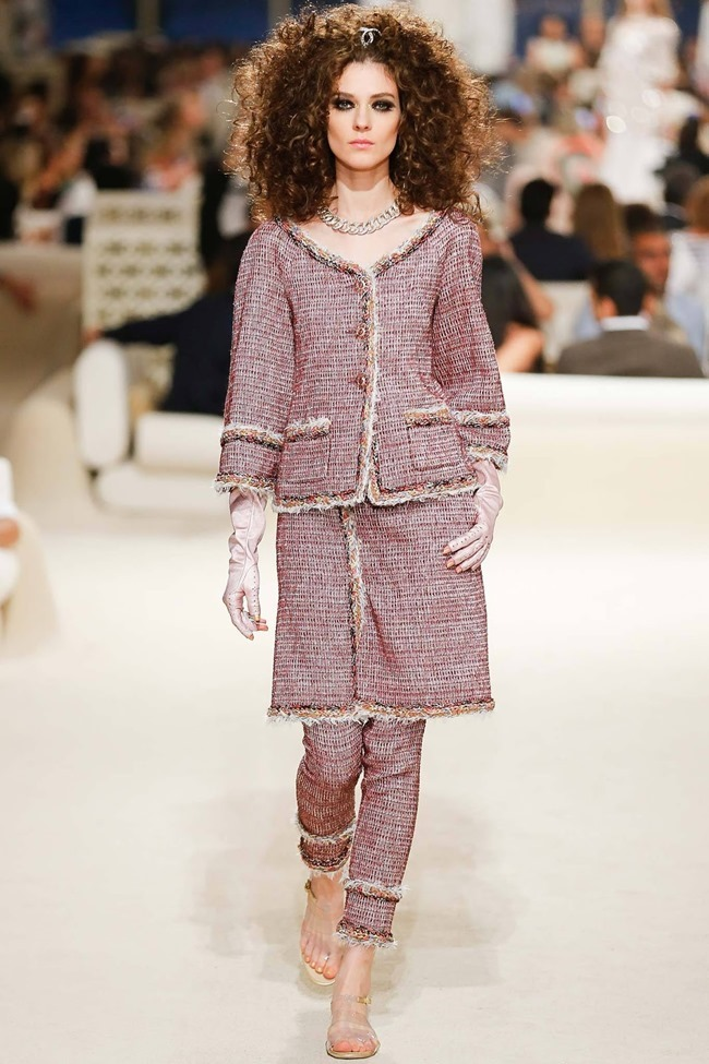 COLLECTION Chanel Cruise 2015 Dubai. www.imageamplified.com, Image Amplified (35)