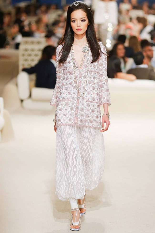 COLLECTION Chanel Cruise 2015 Dubai. www.imageamplified.com, Image Amplified (37)