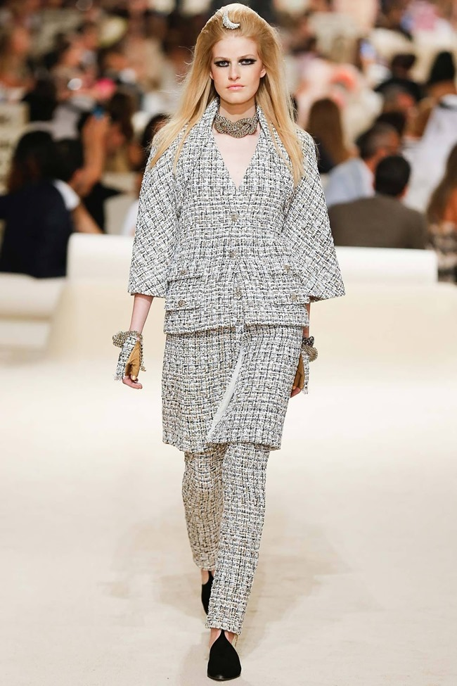 COLLECTION Chanel Cruise 2015 Dubai. www.imageamplified.com, Image Amplified (42)
