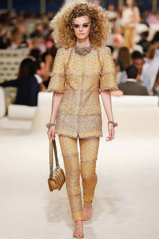 COLLECTION Chanel Cruise 2015 Dubai. www.imageamplified.com, Image Amplified (45)