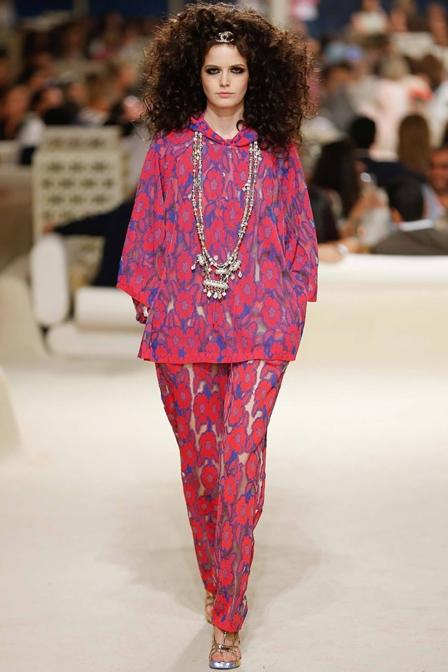 COLLECTION Chanel Cruise 2015 Dubai. www.imageamplified.com, Image Amplified (52)