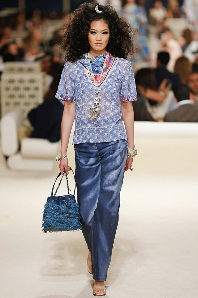 COLLECTION Chanel Cruise 2015 Dubai. www.imageamplified.com, Image Amplified (65)
