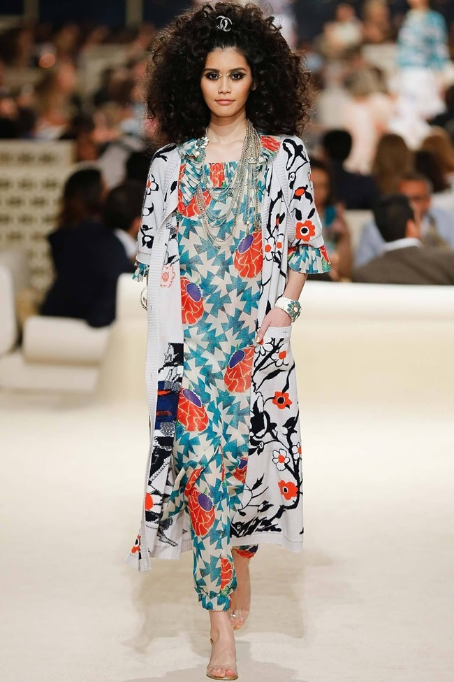 COLLECTION Chanel Cruise 2015 Dubai. www.imageamplified.com, Image Amplified (68)