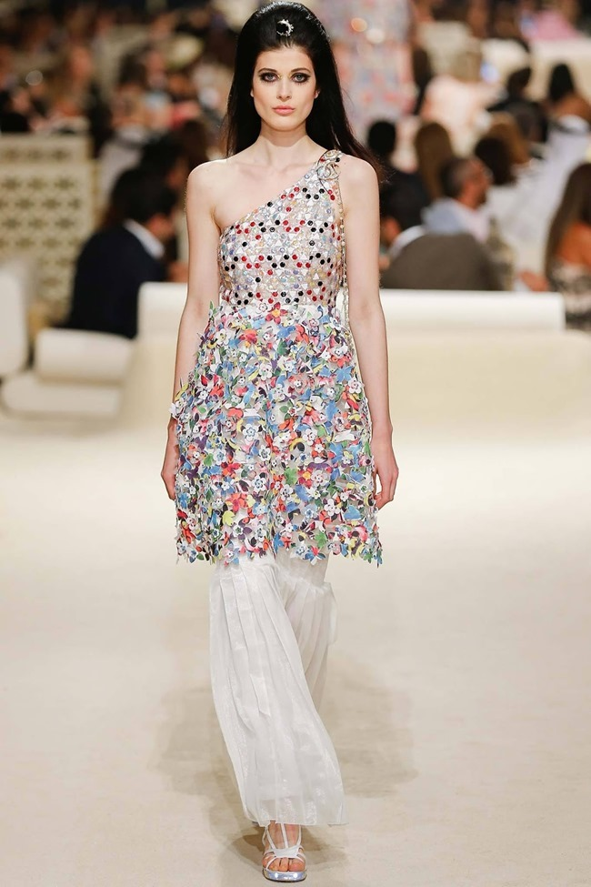 COLLECTION Chanel Cruise 2015 Dubai. www.imageamplified.com, Image Amplified (72)