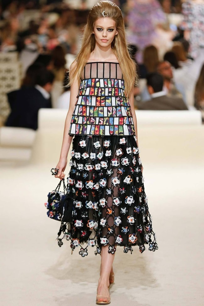 COLLECTION Chanel Cruise 2015 Dubai. www.imageamplified.com, Image Amplified (75)