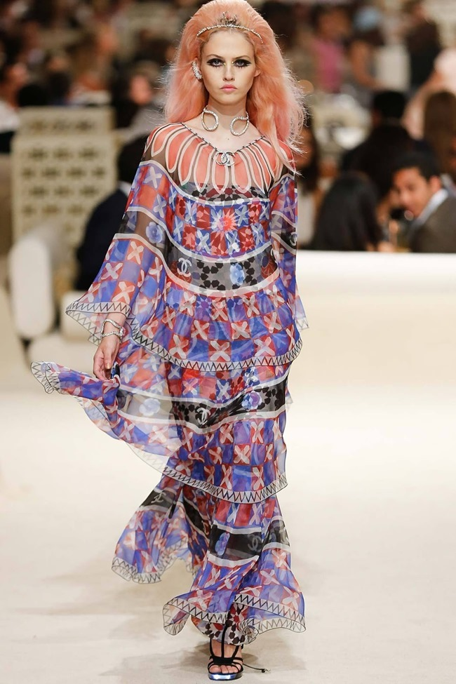 COLLECTION Chanel Cruise 2015 Dubai. www.imageamplified.com, Image Amplified (78)