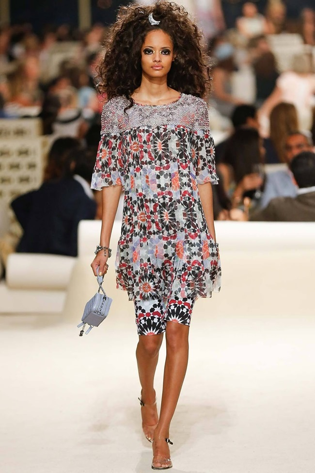 COLLECTION Chanel Cruise 2015 Dubai. www.imageamplified.com, Image Amplified (79)