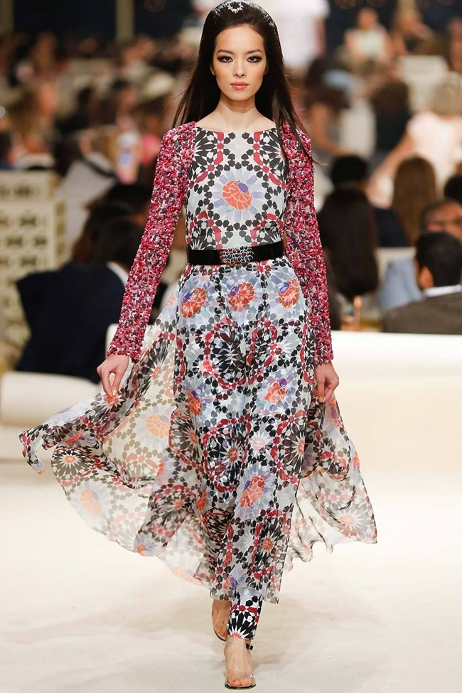 COLLECTION Chanel Cruise 2015 Dubai. www.imageamplified.com, Image Amplified (81)