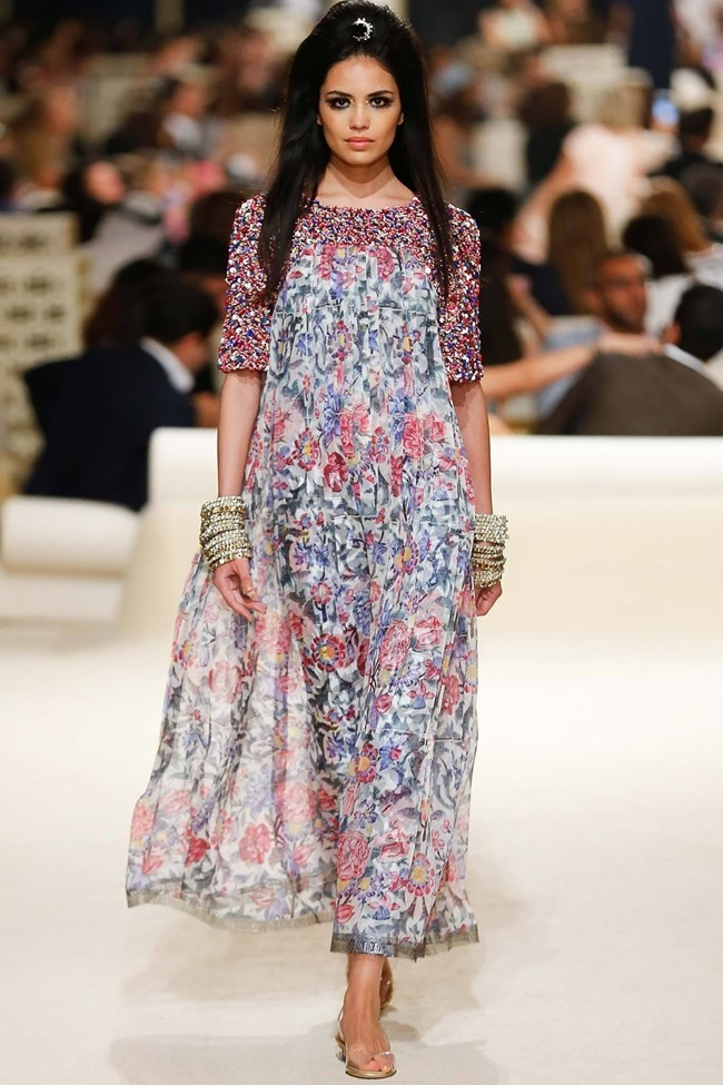 COLLECTION Chanel Cruise 2015 Dubai. www.imageamplified.com, Image Amplified (83)