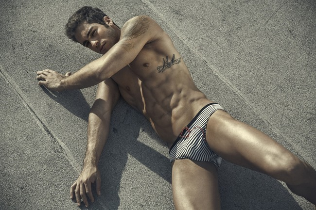 MASCULINE DOSAGE Pedro Arnon by Johnny Lopera. Spring 2014, www.imageamplified.com, Image Amplified (13)