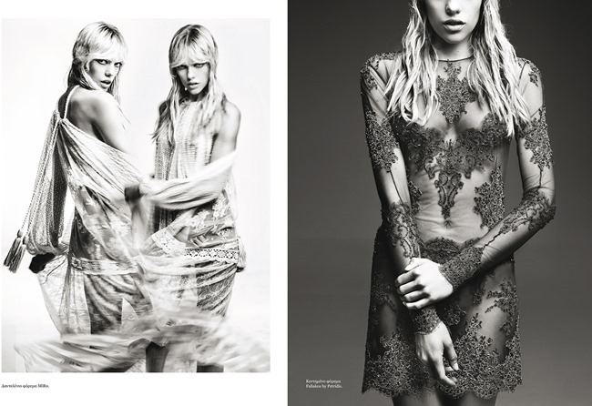 L'OFFICIEL HELLAS Mia Stass by Errikos Andreou. Ilias Laskaris, Spring 2014, www.imageamplified.com, Image Amplified (7)