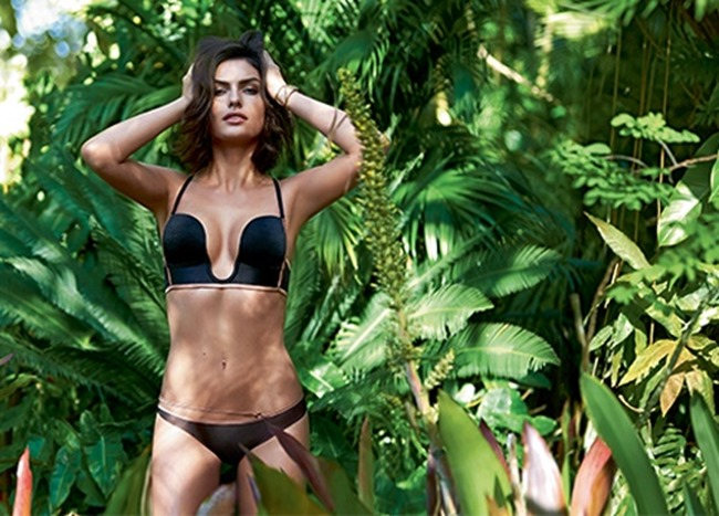 CAMPAIGN Alyssa Miller for Intimissimi Summer Lingerie 2014 by David Bellemere. www.imageamplified.com, Image Amplified (7)