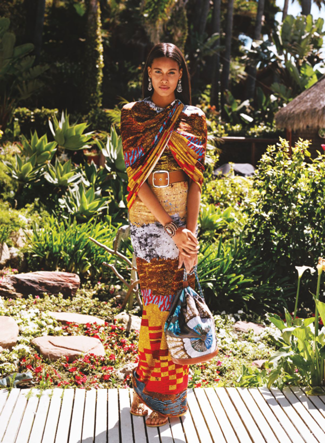 VOGUE MAGAZINE Good Vibrations by Angelo Pennetta. Tabitha Simmons, June 2014, www.imageamplified.com, Image Amplified (4)