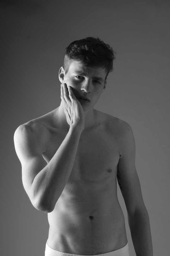 FEATURED MODEL Ilir by Michael Del Buono. Spring 2014, www.imageamplified.com, Image amplified (35)