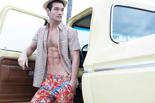 HOMOTOGRAPHY Chris Fawcett for Mr Turk Summer 2014. www.imageamplified.com, Image Amplified (6)