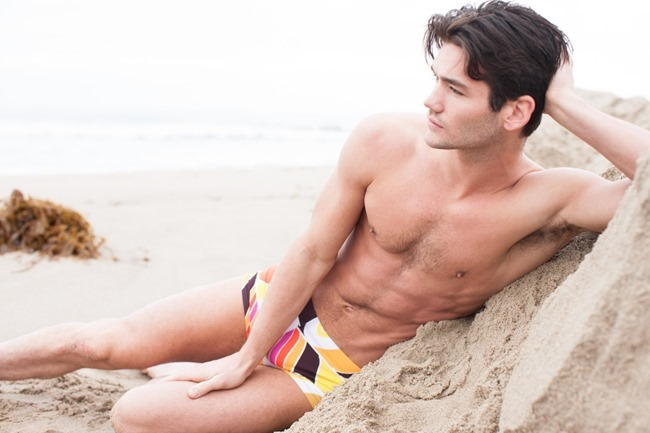 HOMOTOGRAPHY Chris Fawcett for Mr Turk Summer 2014. www.imageamplified.com, Image Amplified (8)