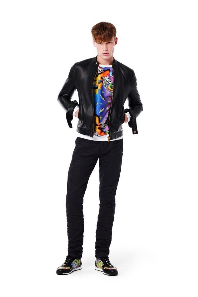 LOOKBOOK Versus Versace Fall 2014. www.imageamplified.com, Image Amplified (6)