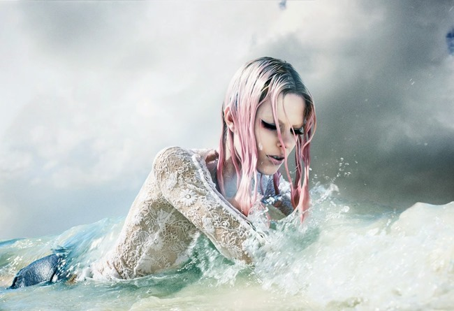 NUMERO TOKYO Lexi Boling in Sirene by Lauie Bartley. Felipe Mendes, July 2014, www.imageamplified.com, Image Amplified (9)
