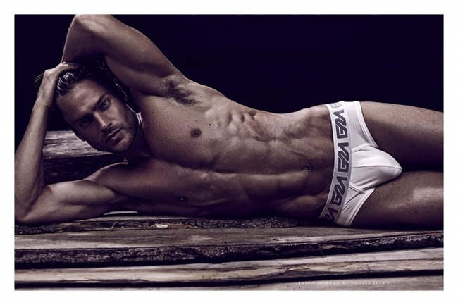 MASCULINE DOSAGE Jason Morgan in Obsession #5 by Daniel Jaems. Summer 2014, www.imageamplified.com, Image Amplified (4)