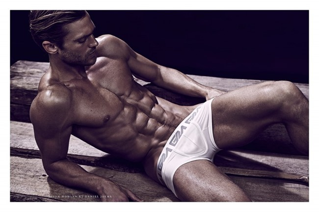 MASCULINE DOSAGE Jason Morgan in Obsession #5 by Daniel Jaems. Summer 2014, www.imageamplified.com, Image Amplified (9)