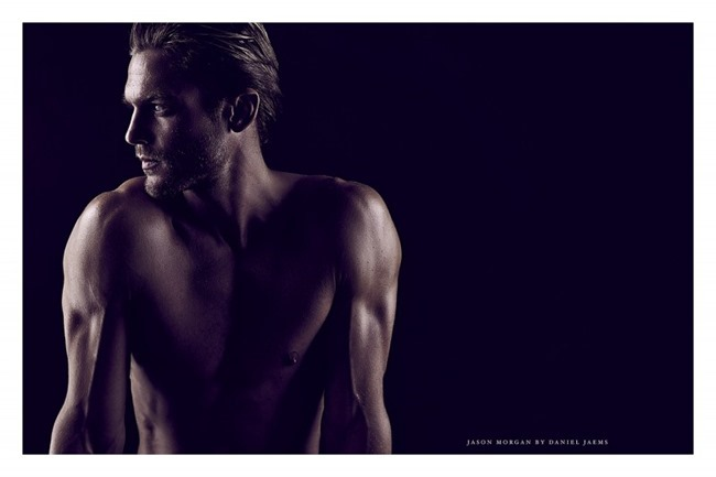 MASCULINE DOSAGE Jason Morgan in Obsession #5 by Daniel Jaems. Summer 2014, www.imageamplified.com, Image Amplified (10)