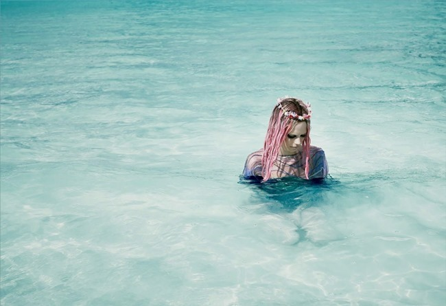 NUMERO TOKYO Lexi Boling in Sirene by Lauie Bartley. Felipe Mendes, July 2014, www.imageamplified.com, Image Amplified (7)