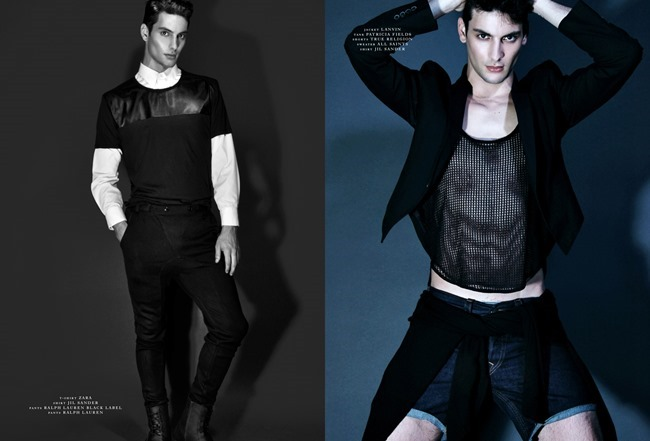 DORIAN MAGAZINE Matt in Starck by Tony Veloz. Walter Reed, Summer 2014, www.imageamplified.com, Image Amplified (3)