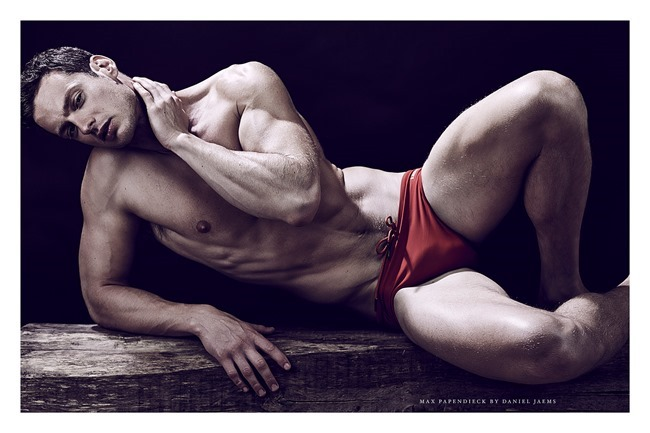 MASCULINE DOSAGE Max Papendieck in Obsession No #6 by Daniel Jaems. Summer 2014, www.imageamplified.com, Image Amplified (12)