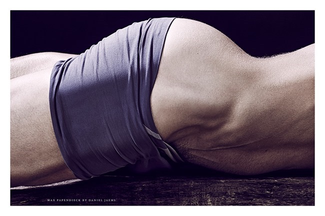 MASCULINE DOSAGE Max Papendieck in Obsession No #6 by Daniel Jaems. Summer 2014, www.imageamplified.com, Image Amplified (2)