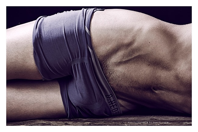 MASCULINE DOSAGE Max Papendieck in Obsession No #6 by Daniel Jaems. Summer 2014, www.imageamplified.com, Image Amplified (14)