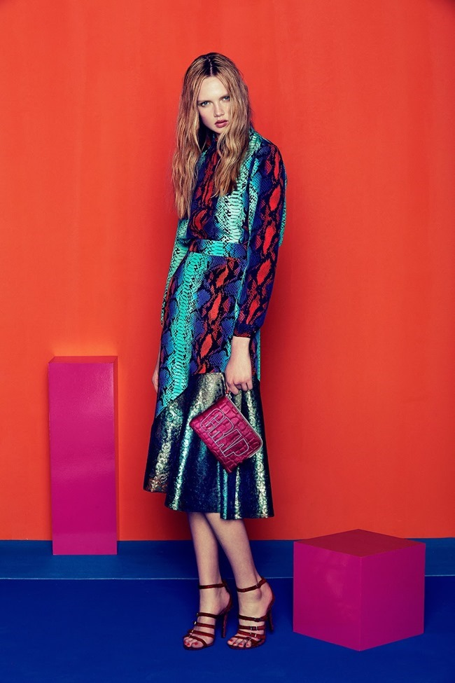 COLLECTION Josefin Gustafsson & Holly Rose for House of Holland Resort 2015. www.imageamplified.com, Image amplified (26)