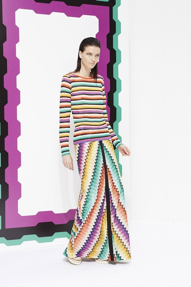 COLLECTION Katlin Aas for Missoni Resort 2015. www.imageamplified.com, Image Amplified (28)
