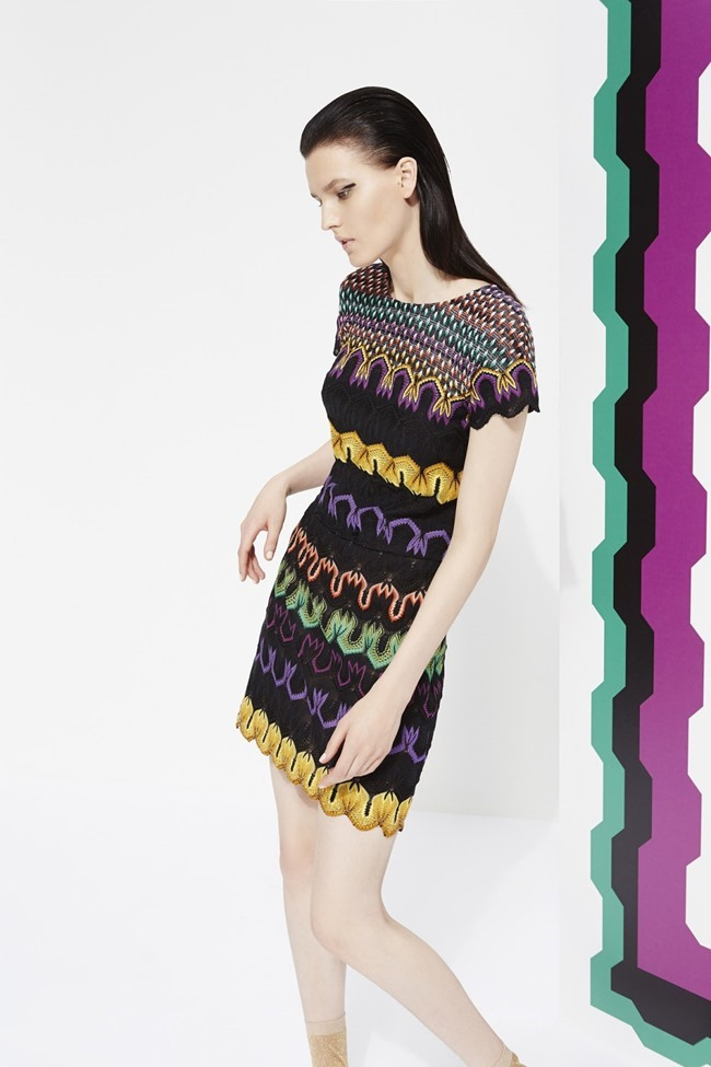 COLLECTION Katlin Aas for Missoni Resort 2015. www.imageamplified.com, Image Amplified (36)