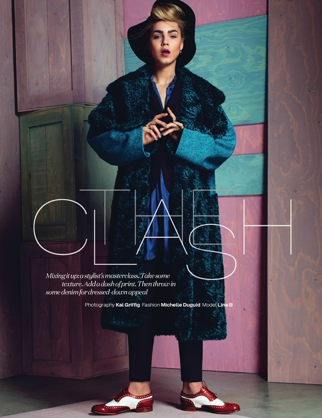 ELLE UK Line Brems in The Clash by Kal Griffig. Michelle Duguid, July 2014, www.imageamplified.com, Image Amplified (3)
