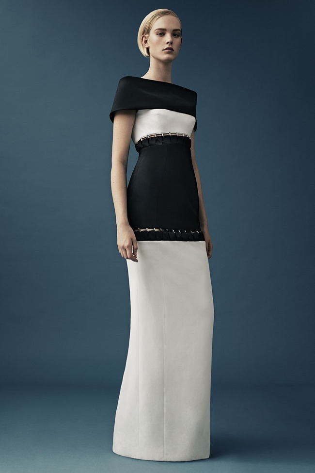 COLLECTION Charlene Hogger for Mugler Resort 2015. www.imageamplified.com, Image Amplified (25)