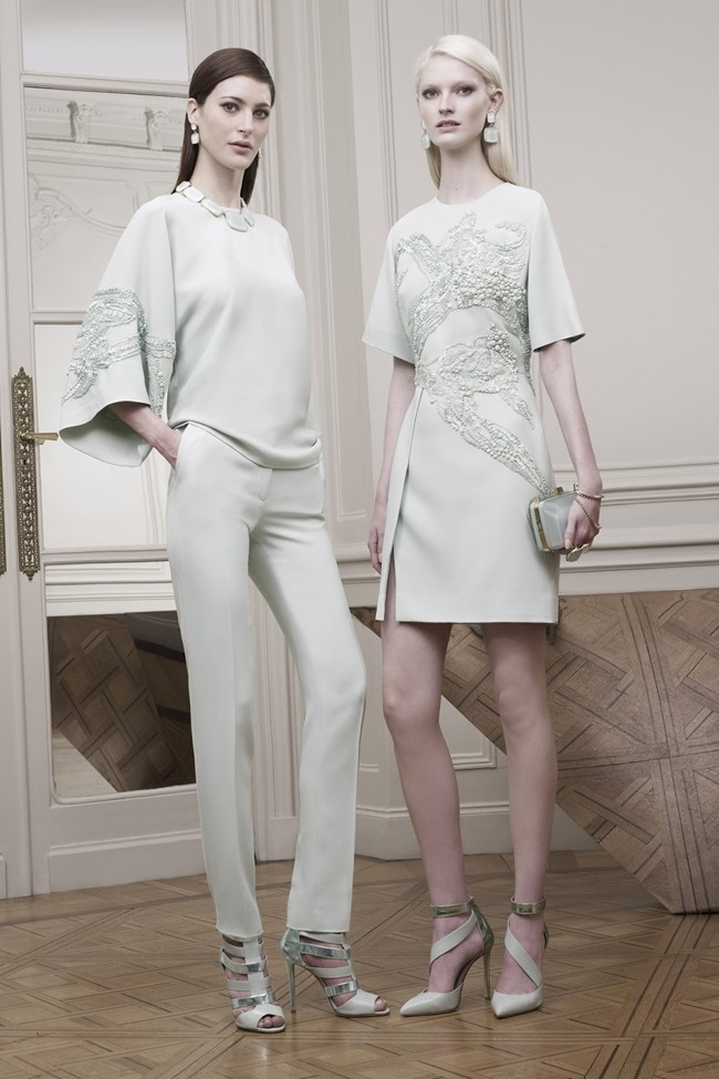 COLLECTION Elie Saab Resort 2015. www.imageamplified.com, Image Amplified (2)
