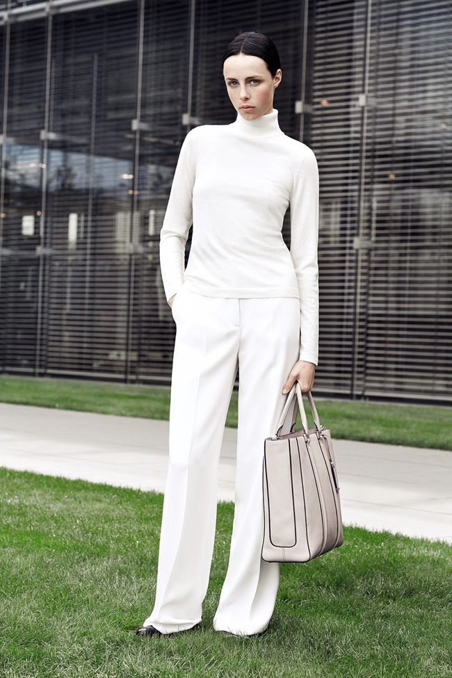 COLLECTION Edie Campbell for Hugo Boss Resort 2015. www.imageamplified.com, Image Amplified (14)