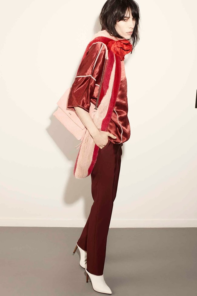 COLLECTION Jamie bochert & Annely Bouma for Lanvin Resort 2015. www.imageamplified.com, Image Amplified (8)