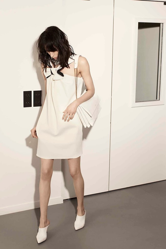 COLLECTION Jamie bochert & Annely Bouma for Lanvin Resort 2015. www.imageamplified.com, Image Amplified (18)